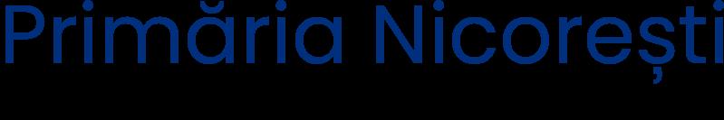 Primaria Nicoresti